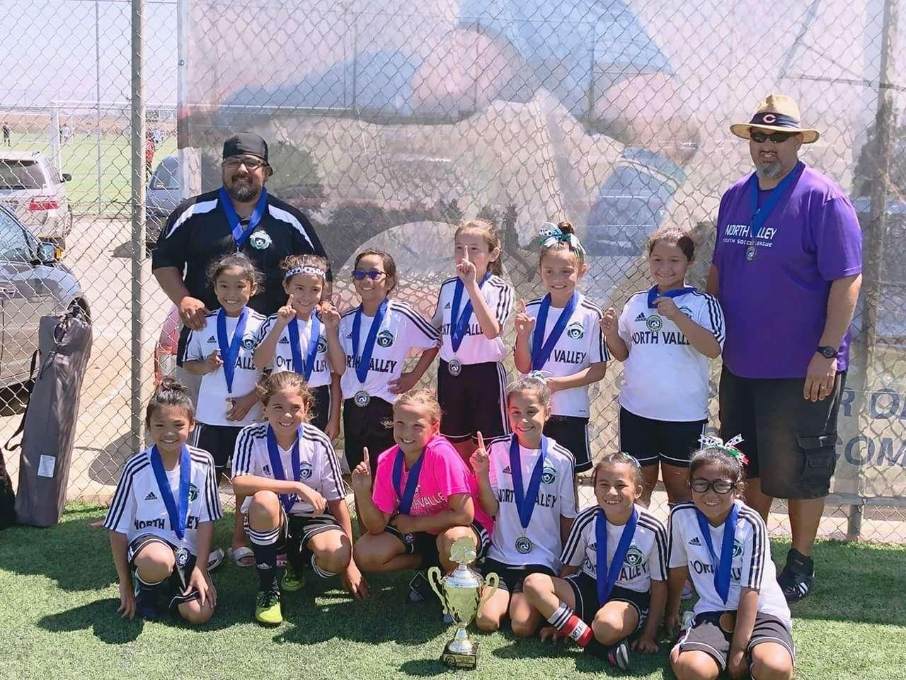10G Tigersharks Santa Cruz Breakers Champs