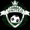 United NVYSL Logo Dark Green 2